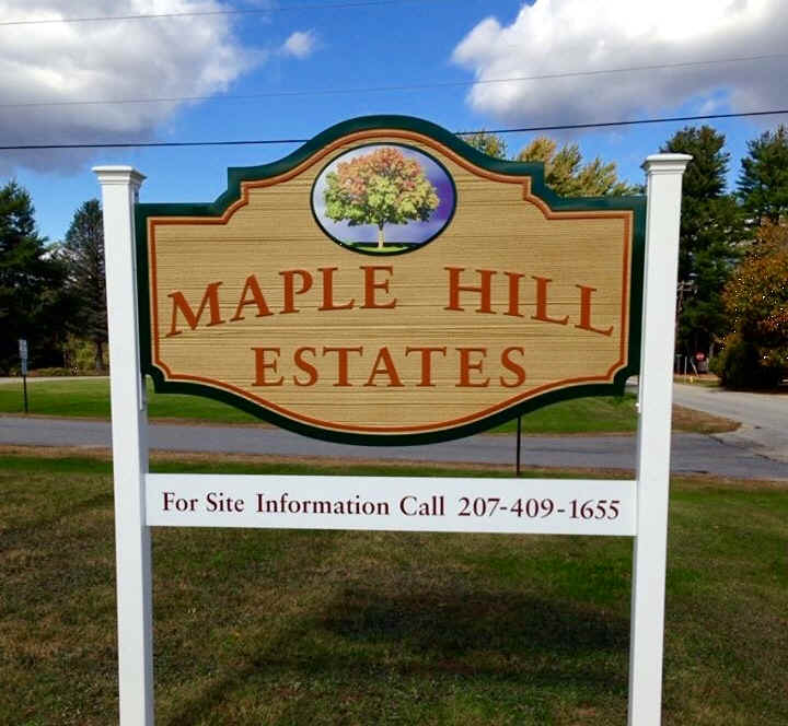 Maple Hill Estates